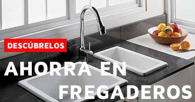 Comprar Fregaderos en Ahorrofont.com